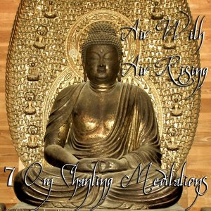 Image for '7 Om Chanting Meditations'
