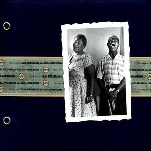 Image for 'The Complete Ella Fitzgerald & Louis Armstrong On Verve'
