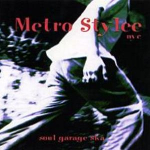 Image for 'Metro Stylee'