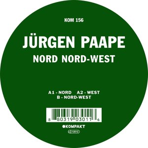 Image for 'NORD NORD-WEST'
