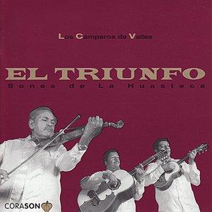 Image for 'El Triunfo'