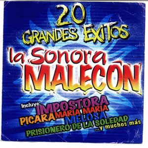 Image for 'La Sonora Malecon'