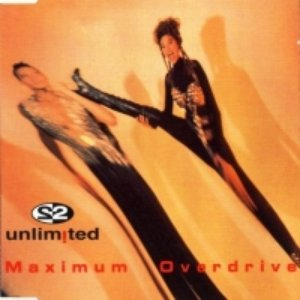 Image pour 'Maximum Overdrive (extended)'