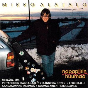Image for 'Pihtareiden bakkanaalit (Live)'