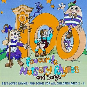 Image for '100 Favourite Nursery Rhymes & Songs'