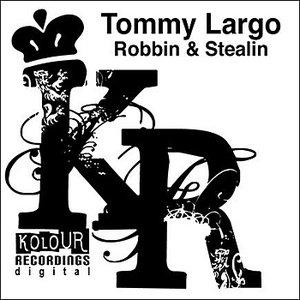 Image pour 'Robbin & Stealin (Hawley's Crime Pays Remix)'