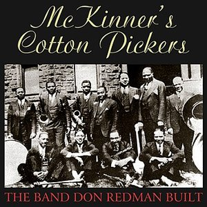 Image for 'The Band Don Redman Built'