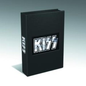 Image for 'Kiss - The Box Set'
