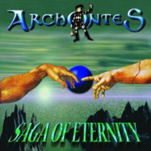 Image for 'Saga of Eternity'