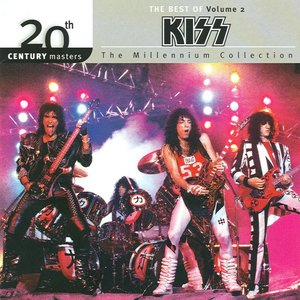 Bild für '20th Century Masters - The Millennium Collection: The Best of Kiss, Vol. 2'