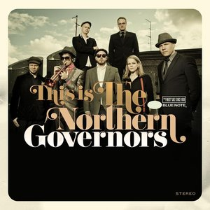 Image pour 'This Is The Northern Governors'