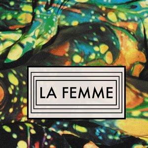 Image for 'La Femme'