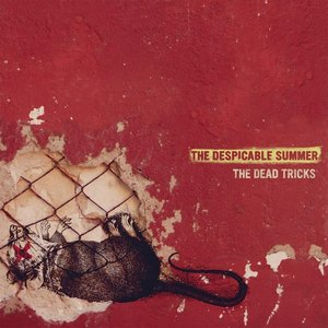 Image for 'The Despicable Summer'