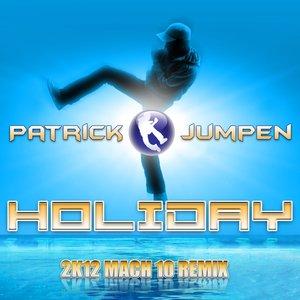 Bild für 'Holiday 2k12 Mach 10 Remixes'