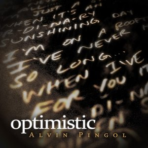 Image for 'Optimistic [EP]'