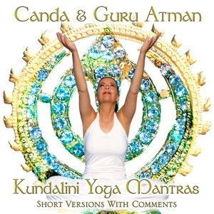 Image for 'Kundalini Yoga Mantras (Short Versions With Comments) - EP'