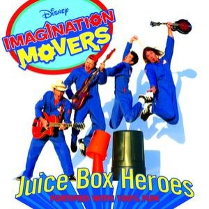 Image for 'Juice Box Heroes'