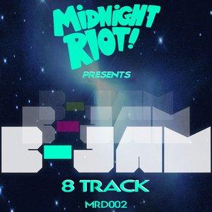 Bild für '8 Track'