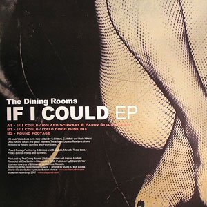 Image for 'If I Could (Roland Schwarz & Parov Stelar Remix)'
