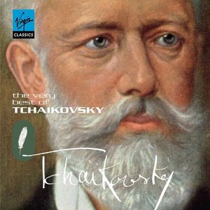 Image for 'The Very Best of Tchaikovsky'