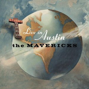Image for 'Live In Austin, Texas'