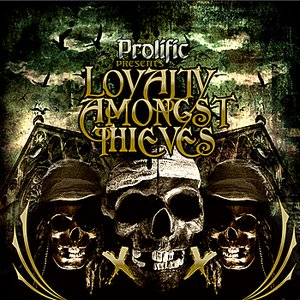 Image for 'Loyalty Amongst Thieves'