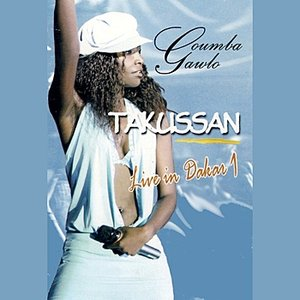 Image for 'Takussan: Live In Dakar Vol. 1'