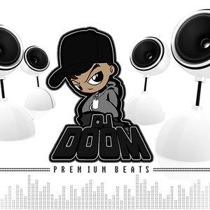 Bild für 'DJ Doom'