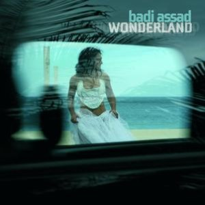 """Bild für 'Badi Assad """"Wonderland""""'"""