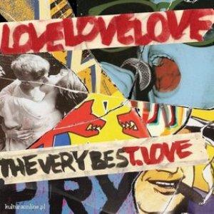 Immagine per 'Love Love Love The Very Best.Love'