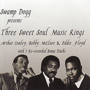 Image for 'Three Sweet Soul Music Kings'