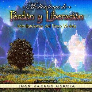 Image for 'Meditaciones de Perdon y Liberacion'