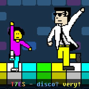 Image for 'Disco? Very! sdtk.'