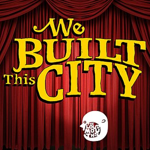 "Image for 'The Loudmouths Perform ""We Built This City""'"