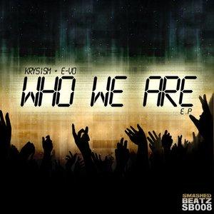 Bild für 'Who We Are'