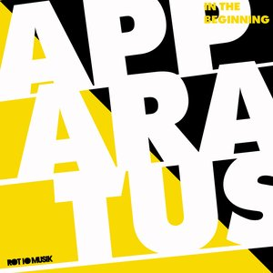 Image for 'Apparatus - In The Beginning Ep'