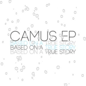 Image for 'Camus EP'