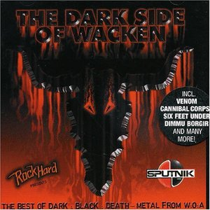 Image for 'The Dark Side of Wacken (Disc 2)'