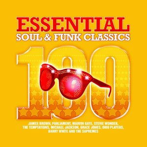 Image for '100 Essential Soul & Funk Classics'