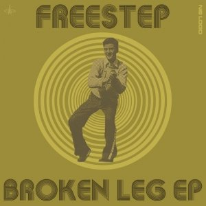 Image for 'Broken Leg EP'