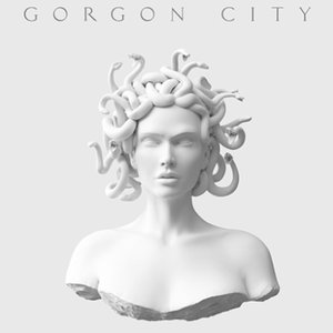 Image for 'Gorgon City feat. Katy Menditta'