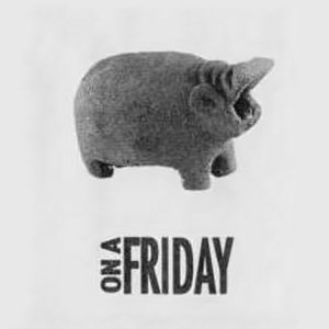 Image for 'On a Friday'