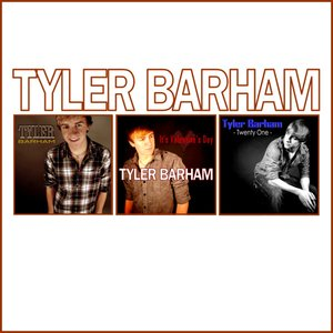 Image for 'The Collection: Tyler Barham'