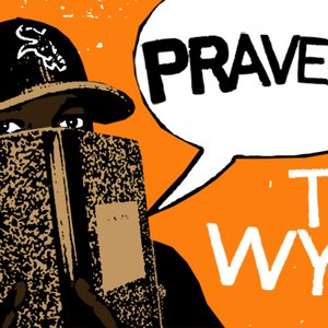 Image for 'Praverb the Wyse'