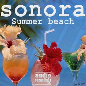 Bild für 'Summer Beach'