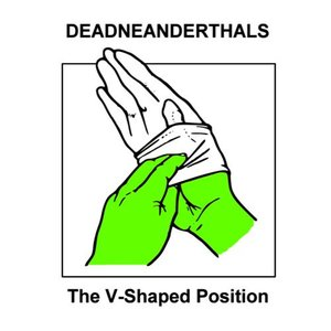 Image for 'The V-Shaped Position'