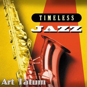 Image for 'Timeless Jazz: Art Tatum'