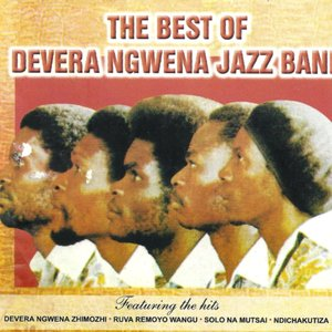 Image for 'The Best of Devera Ngwena Jazz Band'