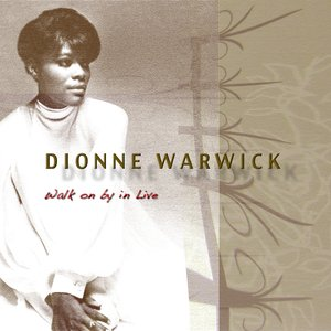 Image for 'Walk On By In Live'