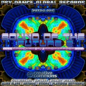 Image for 'VA - Sound of the Future 2 [PSYDG-005]'